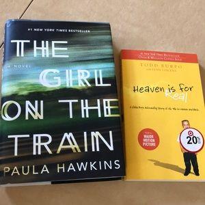 Other - Best Seller books
